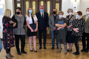 Prezydent Wrocławia powołał Społeczną Radę ds. Zwierząt