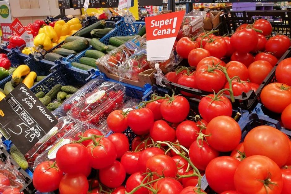 Pandemia chwieje rynkiem warzyw i owoców