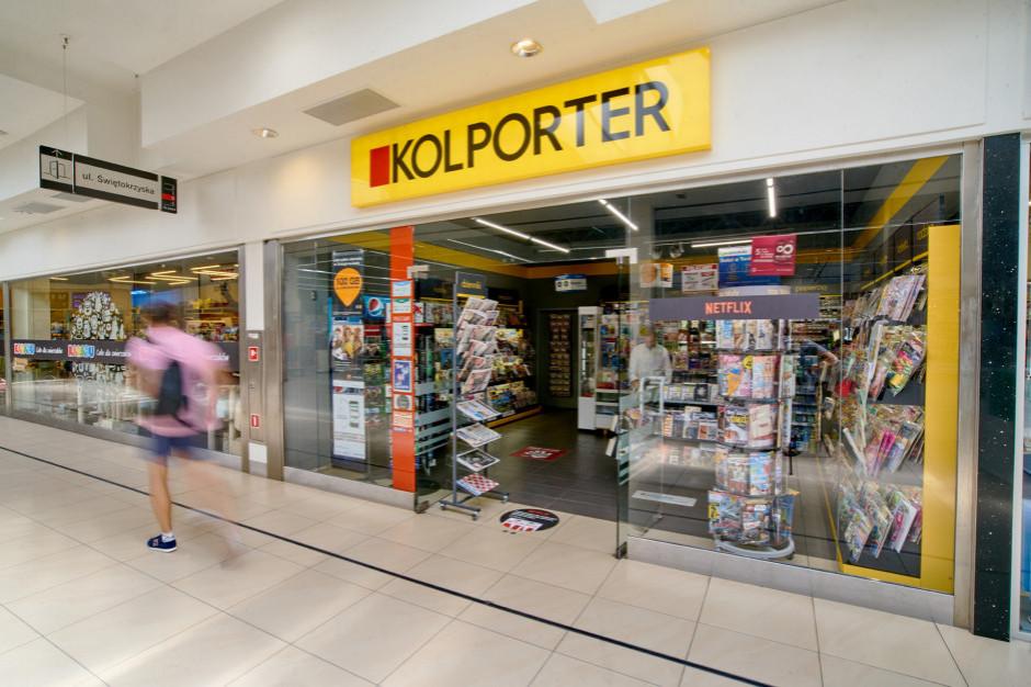 W salonikach Kolportera będzie można odebrać przesyłkę z Allegro