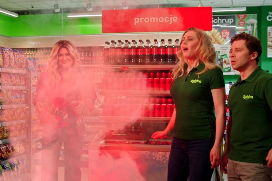 Beata Kozidrak ambasadorką Coca-Cola Zero Cukru