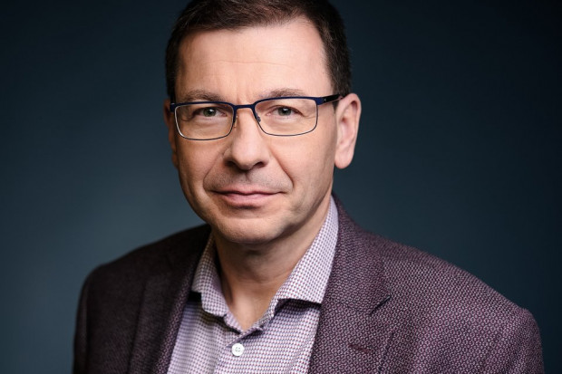 Szef działu prawnego Biedronki wszedł do zarządu