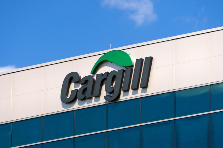 Cargill przejmuje dostawcę dekoracji do ciast