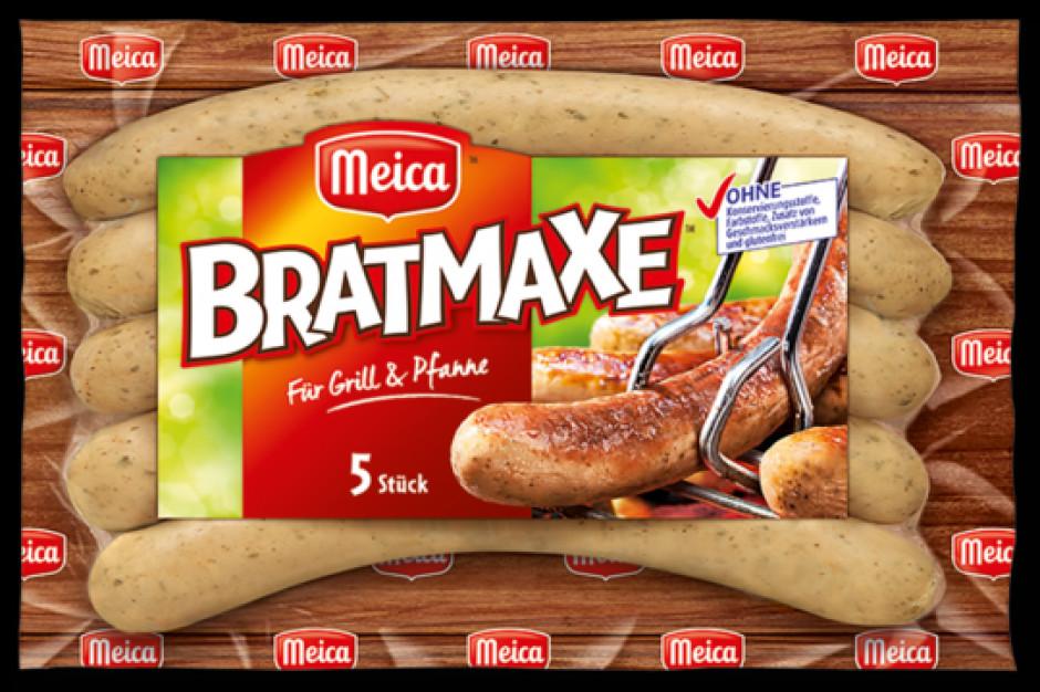 GIS ostrzega przed partią kiełbasek marki Bratmaxe