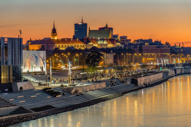 Warszawa szykuje wielkie otwarcie sezonu ogródkowego