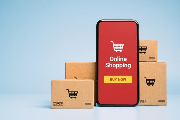 Wzrost zakupów online to zmiana o charakterze długotrwałym