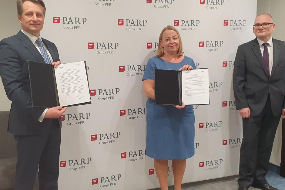 PARP i  NCBR łączą siły