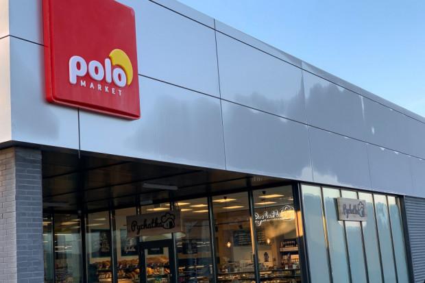 Polomarket rusza z e-sklepem i dowozem zakupów
