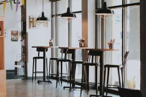 IGGP chce otwarcia tradycyjnej gastronomii od 17 maja