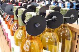Poszukiwany listem gończym wpadł na kradzieży alkoholu