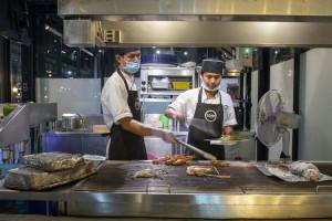 Brak chętnych do pracy w gastronomii