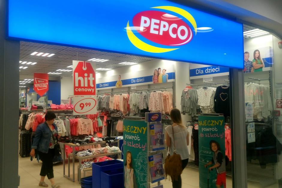 Pepco debiutuje na GPW