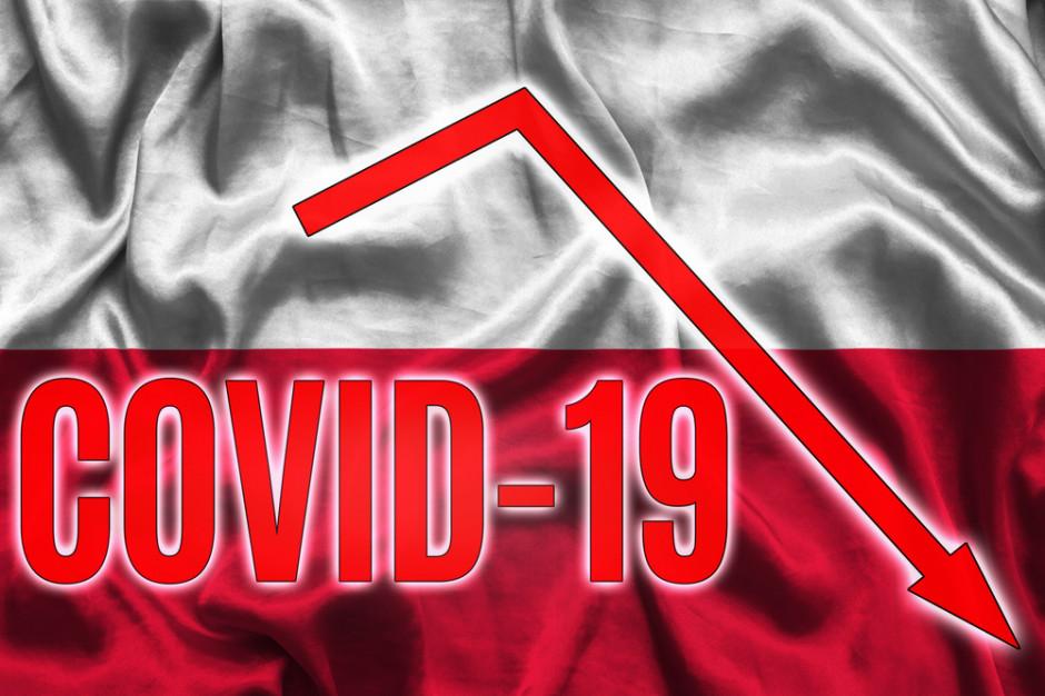 Spadek polskiej gospodarki w I kw. 2021, w kolejnych będą wzrosty