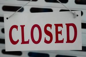 16 maja - niedziela z zakazem handlu