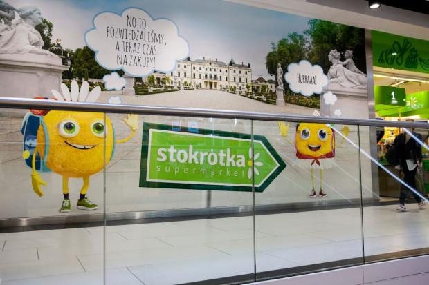 Stokrotka otrzymała 46 mln zł dofinansownia do wynagrodzeń pracowników