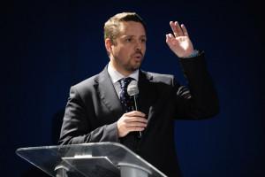 Trzaskowski apeluje do warszawiaków o rozwagę w weekend