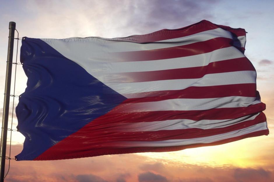 USA i Czechy na rosyjskiej liście
