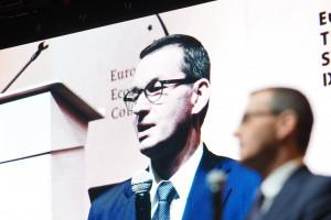 Premier Morawiecki przedstawił Polski Ład