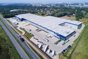 Well Pack wynajęło powierzchnię w Panattoni City Logistics Łódź