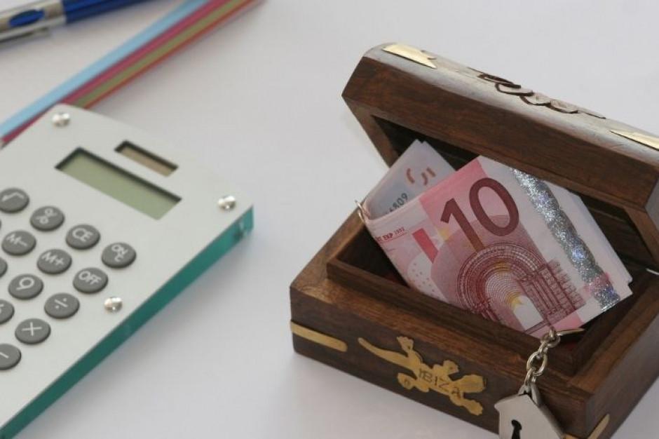 PIG: Przedsiębiorcy nie są niewyczerpalnym źródłem środków