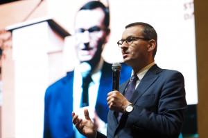 Konfederacja: Polski Ład to propaganda