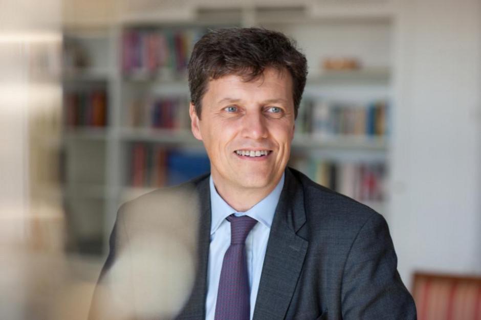 W Danone wybrano nowego CEO