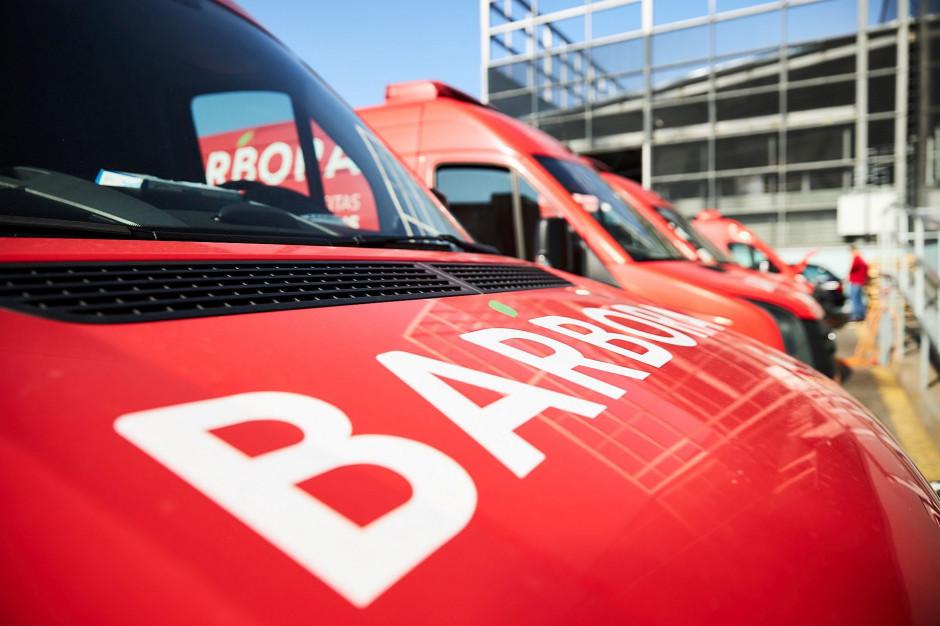 Barbora.pl ma nowych dostawców ryb, owoców i warzyw BIO