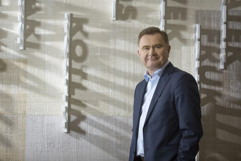 Pawiński, Maspex: weszliśmy w erę podatków sektorowych (wywiad)