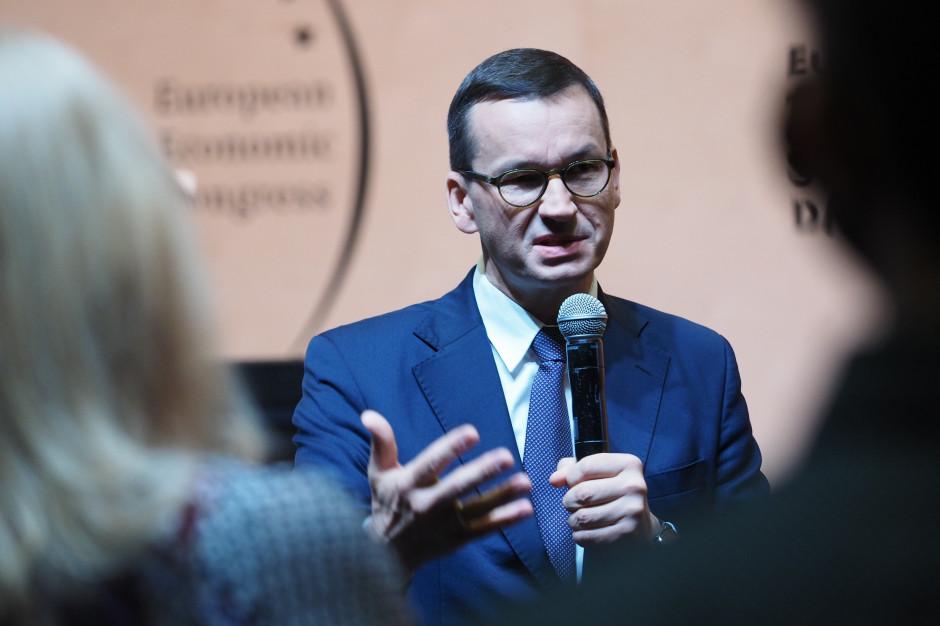 Sejm: nie będzie informacji premiera nt. Krajowego Planu Odbudowy