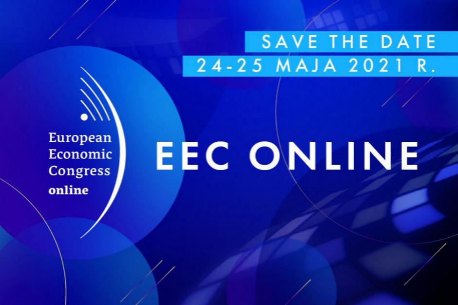 EEC Online 24-25 maja. Zapraszamy do rejestracji!