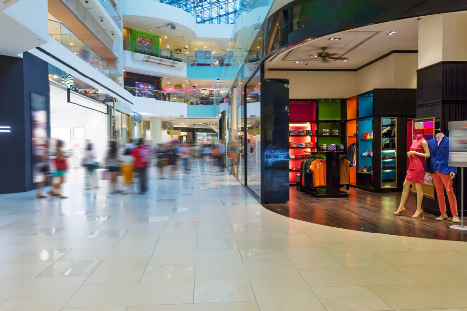 Centra handlowe: Odwiedzalność stabilizuje się