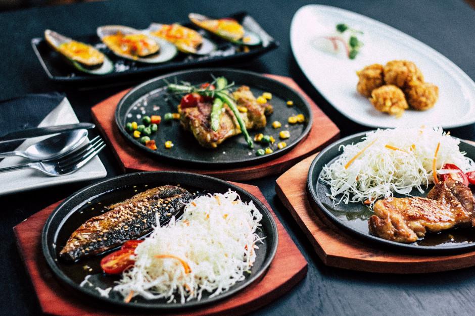 Rynek gastronomiczny skurczył się o 15 proc. w 2020 r.