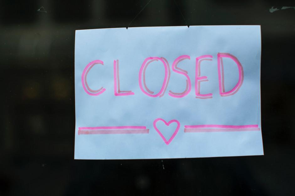 23 maja sklepy będą zamknięte
