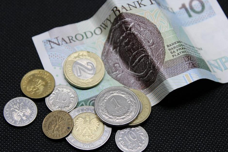W Sejmie jest projekt ustawy nakazującej akceptację zapłat gotówką