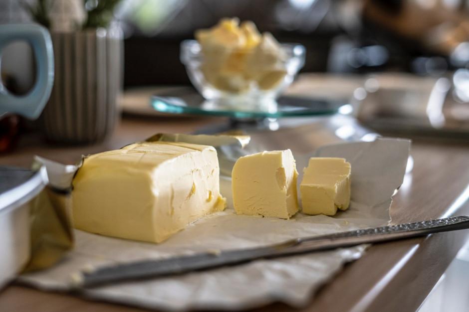 W pierwszym tygodniu maja spadły ceny masła