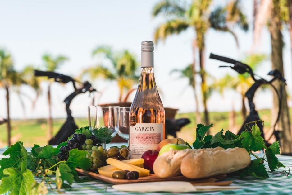 Urugwaj wschodzącą gwiazdą branży winiarskiej