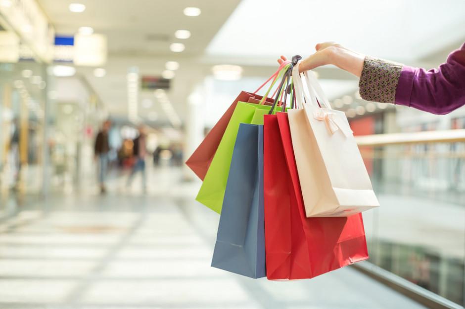 Sprzedaż detaliczna wzrosła w kwietniu o 21,1 proc. rdr