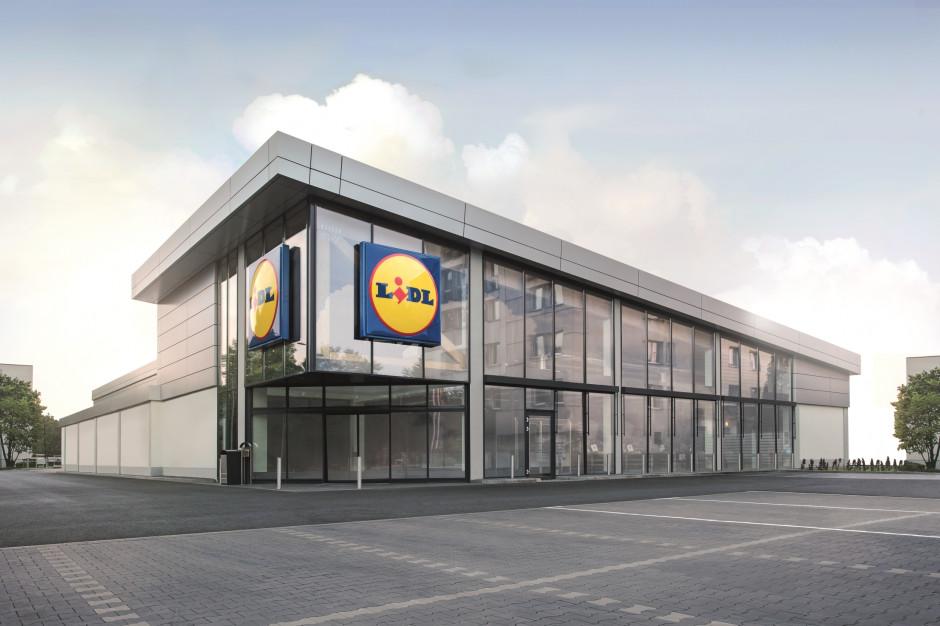 Lidl otwiera 42. sklep w Warszawie