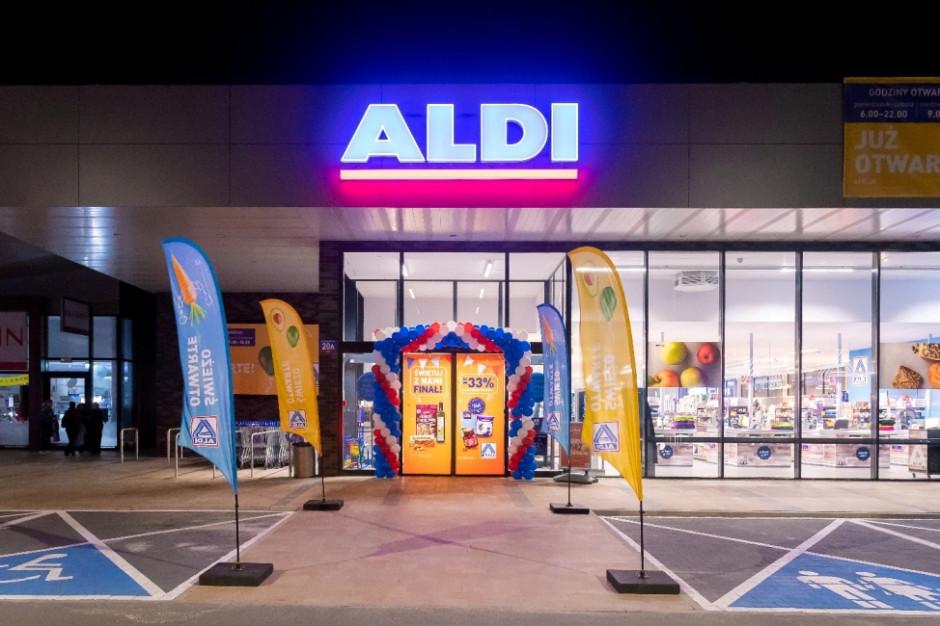 ALDI otwiera nowy sklep w Skawinie