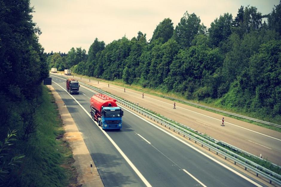 KAS zaczyna rejestrację poboru opłat drogowych przez e-TOLL