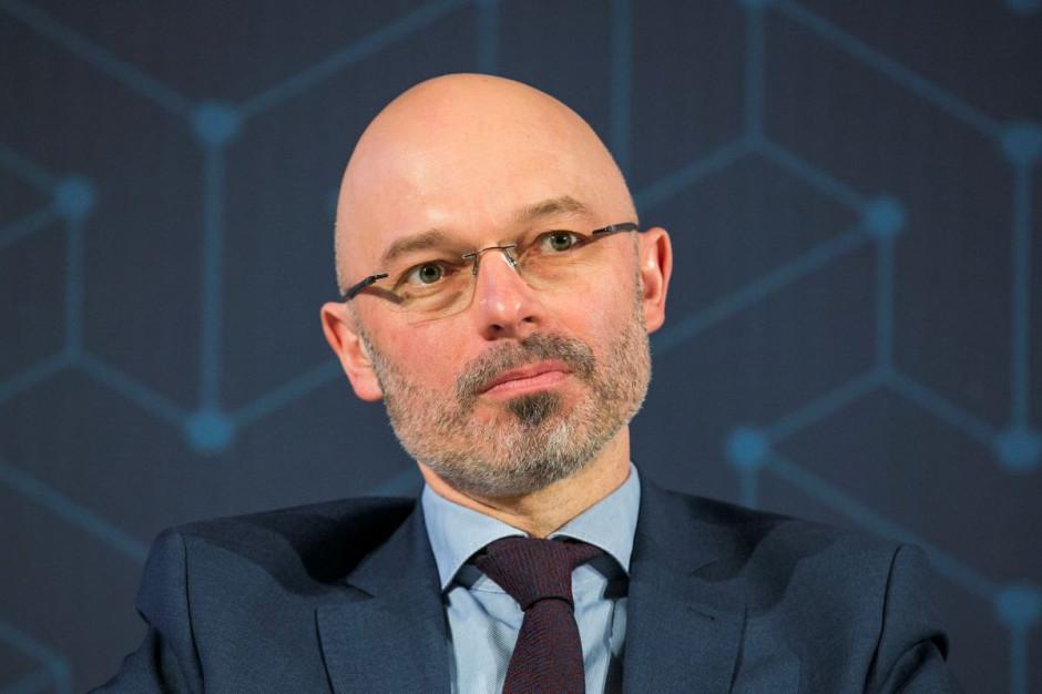 Minister Kurtyka w Paryżu: Wyzwaniem są rosnące ceny ETS