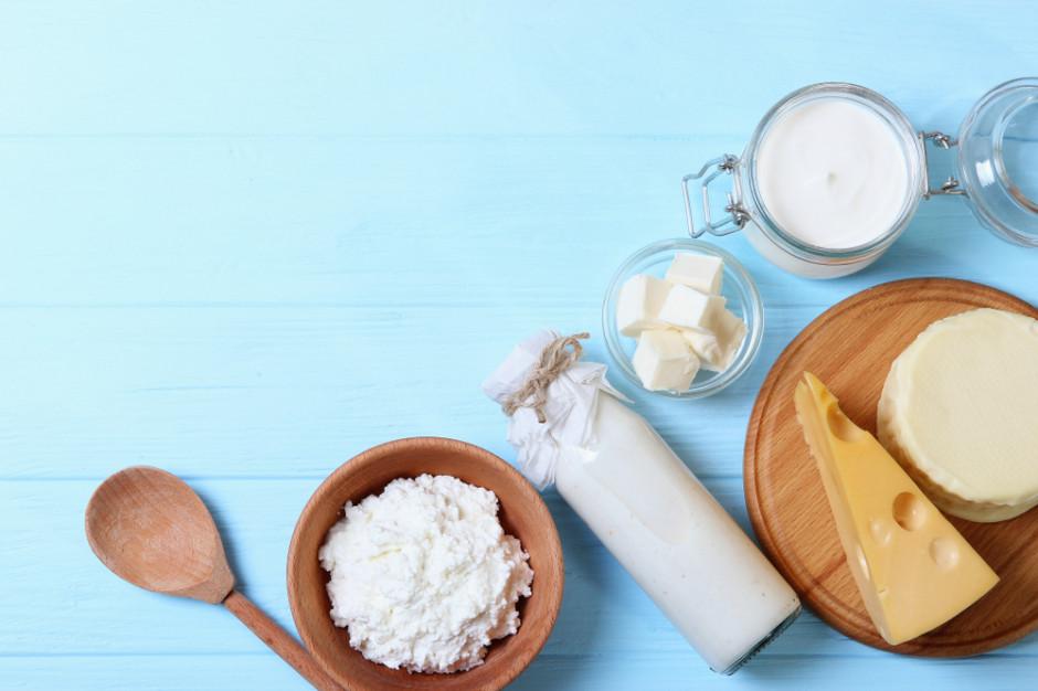 Przetwory mleczne: Jaką mają jakość handlową?