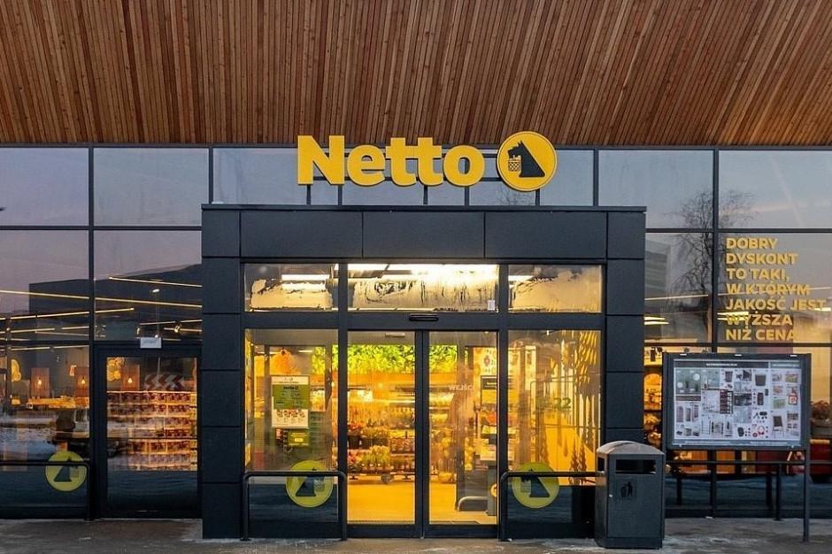 Rusza pierwszy sklep po konwersji Tesco w Netto