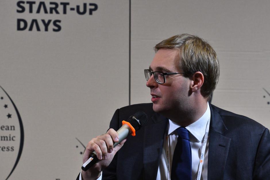 Sarnowski: E-faktury odciążą przedsiębiorców