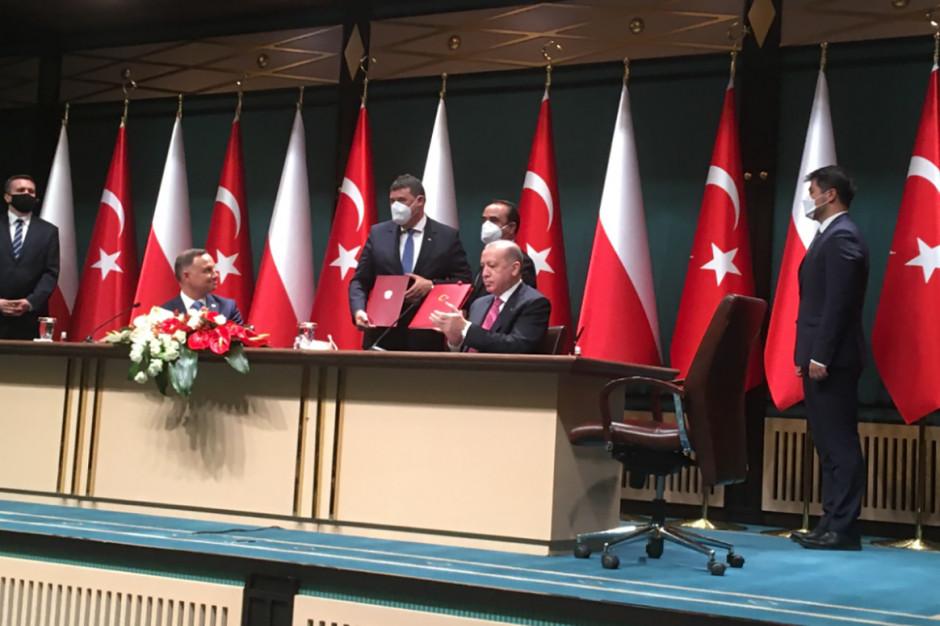 Porozumienie z Ankary ożywi eksport polskiej żywności do Turcji?