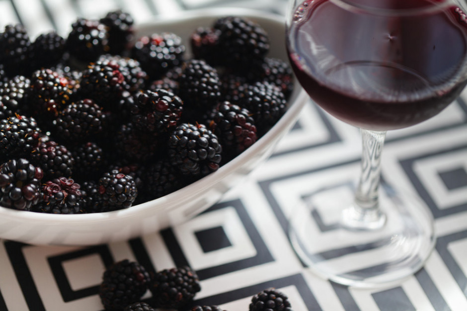 Mocne 4 miesiące 2021 r. dla win owocowych. Wzrosty produkcji