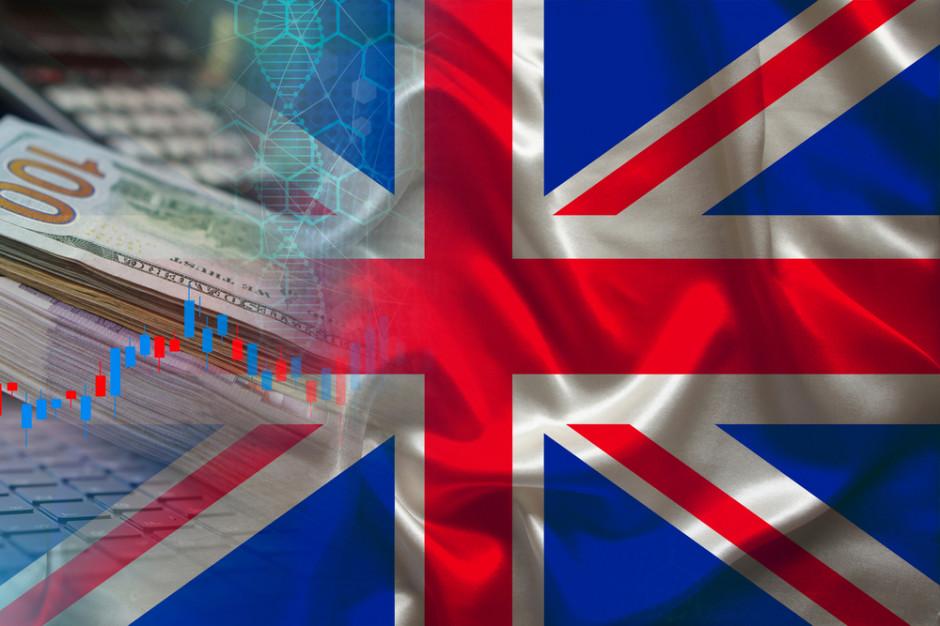 Wielka Brytania woli importować z Chin niż z UE