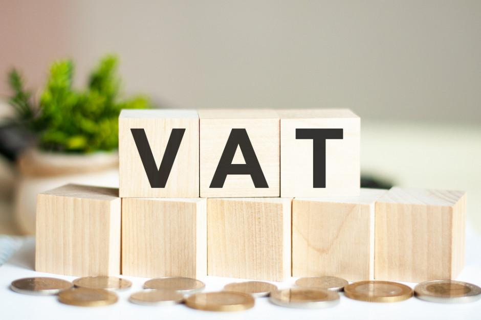 Oszustwo VAT na ponad 18 mln zł w obrocie artykułami spożywczymi