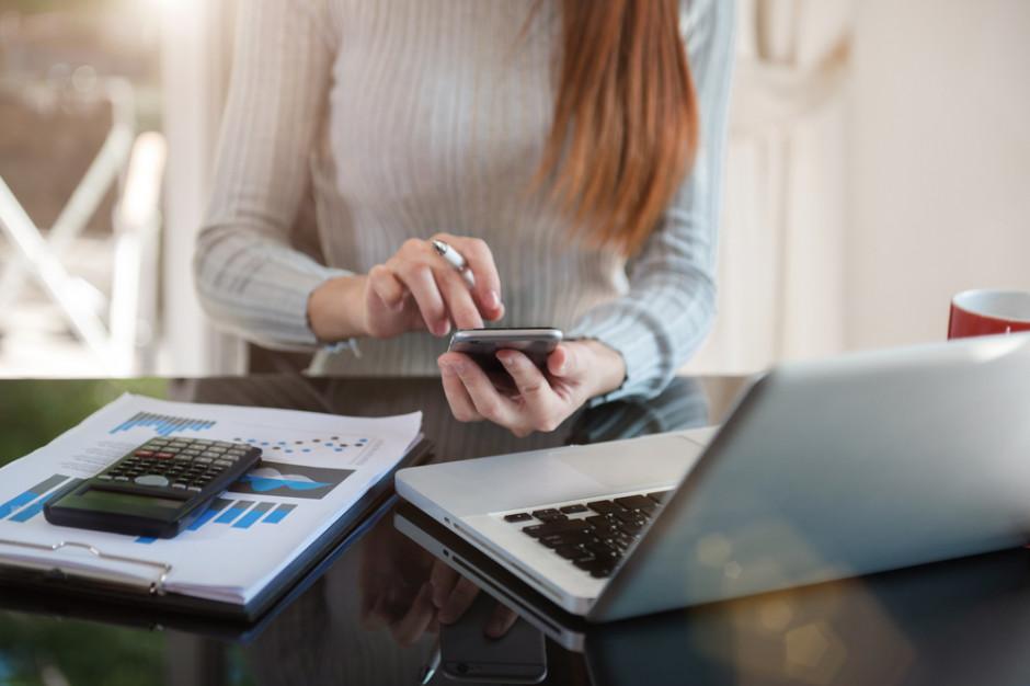 Wzrosła liczba i wartość kredytów udzielonych mikroprzedsiębiorcom