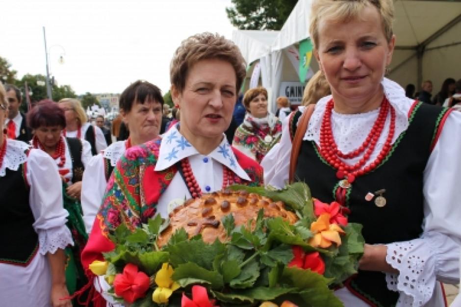 Sejm zmienił przepisy ws. kół gospodyń wiejskich