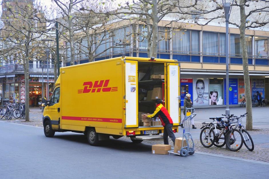 Usługi pocztowe w Kauflandzie